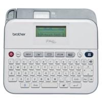 Brother PTD400AD Label Maker