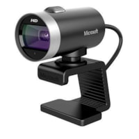 Microsoft LifeCam Cinema Webcam - For Business - Non Retail Packaging