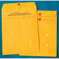 Quality Park Inter-Department Kraft Double-Sided Mail Envelopes