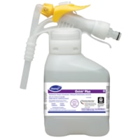 Diversey Oxivir Plus Disinfectant Cleaner, 1.5 L, RTD (Ready-To-Dispense)
