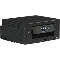 Brother Work Smart Series MFC-J690DW Wireless Colour Inkjet All-in-1 Printer