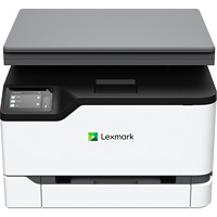 Lexmark MC3224dwe Multi-Function Wireless Colour Laser Printer (40N9040)