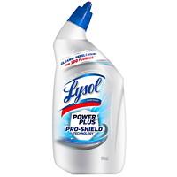 Nettoyant pour cuvettes PowerPlus ProShield Lysol, parfum Fraîcheur de l'océan, 940ml