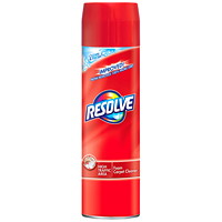 Resolve High Traffic Foam Carpet Cleaner, 623 g