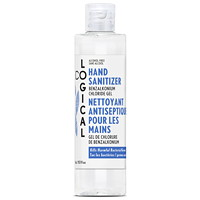 ECOLogical Hand Sanitizer with Conditioning Aloe, Alcohol Free, 300 mL