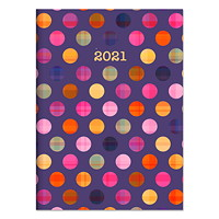 TF Publishing Monthly Planner, 7 1/2