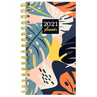 TF Publishing Weekly/Monthly Planner, 3 1/2