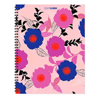 TF Publishing 12-Month Weekly/Monthly Planner, 9