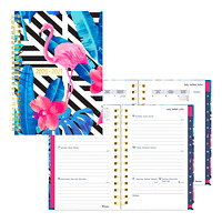 Blueline 13-Month Academic Weekly/Monthly Planner, 8