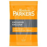 Mélange exclusif de café Mother Parkers