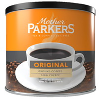 Café moulu Original Mother Parkers, 925 g