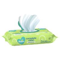 Lingettes pour bébés Pampers Complete Clean