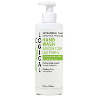EcoLogical Anti-Bacterial Liquid Soap, Fresh Scent, 250 mL