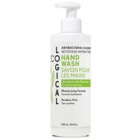 Savon antibactérien pour les mains EcoLogical, parfum frais, 250ml
