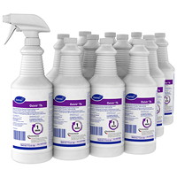 Diversey Oxivir TB Ready-To-Use Disinfectant Cleaner, 946 mL, 12/CS