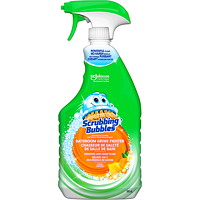SCRUB BUBBLE GRIME 946ML