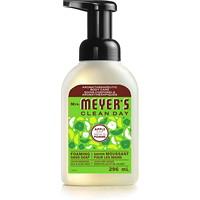Mrs. Meyer's Clean Day Foaming Hand Soap, Apple, 296 mL