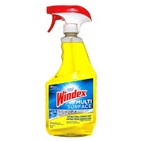 WINDEX ANTIBACTERIAL 765ML