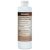 Keurig Descaling Solution for Brewers, 400 mL