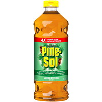 Pine-Sol All-Purpose Disinfectant Cleaner, Original Pine Scent, 1.41 L