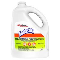 Recharge de désinfectant et dégraissant multisurfaces Fantastik, 3,78l