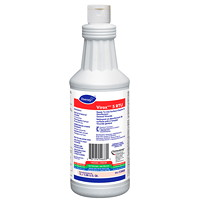 Diversey Virox 5 Ready-To-Use Surface Cleaner and Disinfectant, 1 L