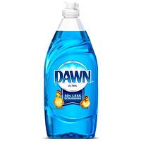 Dawn Ultra Dishwashing Liquid, Original Scent, 236 mL