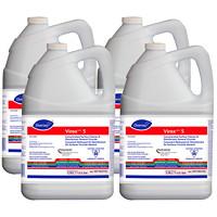 Nettoyant désinfectant de surface concentré Virox 5Diversey, 3,78l, caisse de 4