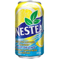 Thé glacé au citron Nestea
