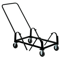 Global Duet Dolly for Duet Stacking Chairs
