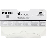 EVOGEN SEAT COVERS 100X30/CS