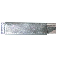 Edge Steel Slide Razor Carton Cutter, #12, 12/BX