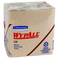 Essuie-tout en papier kraft naturel Kimtowels L20 WypAll