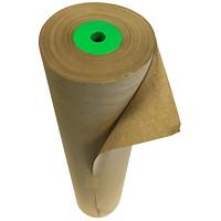 Edge Packing Paper Roll, Kraft, 18