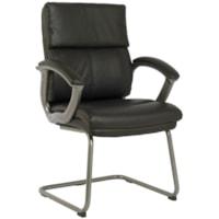 TygerClaw Modern Mid-Back Armchair