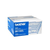 Tambour d'imagerie laser Brother (DR110CL), noir