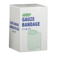 SAFECROSS Gauze Bandage Roll, 2