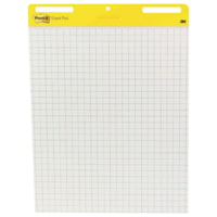 Post-it Super Sticky Self-Stick Easel Pad