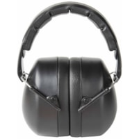 3M Black Folding Earmuffs