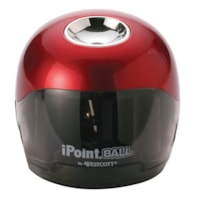 iPoint Ball Battery-Powered Pencil Sharpener