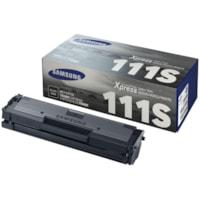 Cartouche de toner à rendement standard Samsung MLT-D111S (SU814A), noir