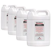 DestroyIt Ideal-MBM Special Formula Shredder Oil, 3.78 L, 4/CT