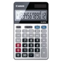 Calculatrice demi-bureau HS-20TSC à 12 chiffres Canon