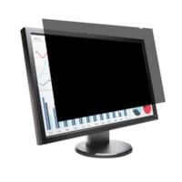 Filtre de confidentialité sans cadre pour écran panoramique 24 po Grand & Toy - pour écrans d'ordinateur
