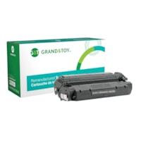 Cartouche de toner à rendement standard Canon S35 (7833A001) remise à neuf Grand & Toy, noir