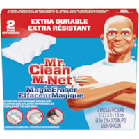 Mr. Clean Extra Power Magic Eraser Cleaning Pads, 2/PK