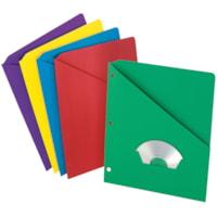 Chemises de projet de format lettre (8 1/2 po x 11 po) Pendaflex