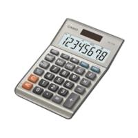 Calculatrice de bureau MS-80B Casio