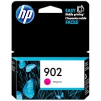 HP 902 Magenta Standard Yield Ink Cartridge (T6L90AN)