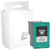 Grand & Toy Remanufactured HP 95 Tri-Colour Ink Cartridge (C8766WN)